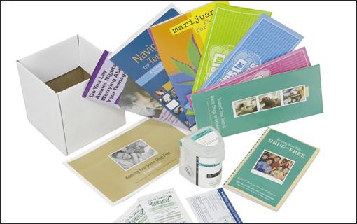 In-home Drug Testing Kit